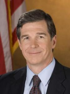 Roy Cooper was first elected N.C. Attorney General in 2000, and was reelected to a fourth term in 2012. (NCDOJ photo)